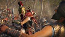 Assassin's Creed Odyssey sizlere özgürlüğü hissettirecek!