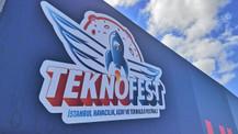 Fotoğraflarla Teknofest!