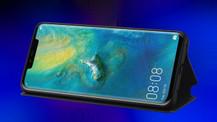 Huawei Mate 20 Pro tanıtıldı. İşte özellikleri!