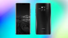 Huawei Mate 20 Pro AnTuTu puanı ortaya çıktı