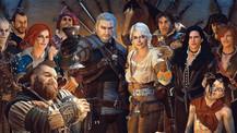 The Witcher dizisinin oyuncu kadrosu belli oldu!