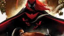 Batwoman'dan ilk kare geldi!