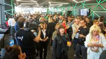 En büyük oyun bilgisayarı mağazası Ankara'da açıldı
