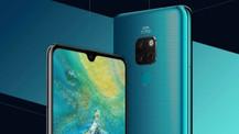 Huawei Mate 20 tanıtıldı. İşte özellikleri!
