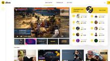 Blockchain'e özel canlı yayın platformu: DLive
