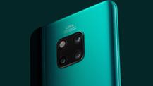 Huawei Mate 20 Pro çıkmadan indirime girdi