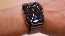 Apple Watch Series 4 Türkiye'de!