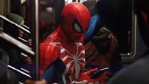 Marvel's Spider-Man The Heist çıkış fragmanı!