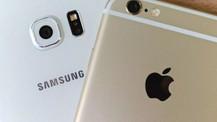 Apple ve Samsung 15 milyon euro şok ceza aldı!