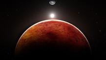 NASA'dan tarihi Mars açıklaması!