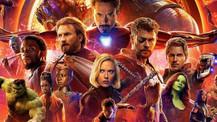 Avengers 4 set fotoğrafları akılları karıştırdı!