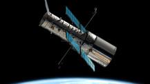 Hubble Uzay Teleskobu'nun 30. yılı özel bir video ile kutlandı!