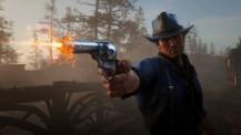 Red Dead Redemption 2 başarım ve kupa listesi!