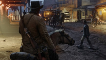 Red Dead Redemption 2 rekorlara doymuyor!