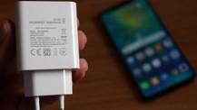 Huawei Mate 20 Pro ne kadar hızlı şarj oluyor? (Video)
