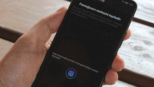 Ekrandan parmak izi okuma teknolojisini denedik (Video)
