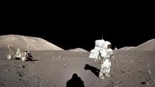 NASA 8K çözünürlüklü video paylaştı!