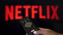 Netflix'te büyük açık!