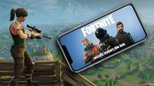 Fortnite mobil sürümüne 60 fps desteği!