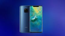 Huawei Mate 20 Pro Türkiye fiyatı belli oldu