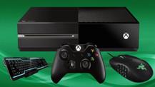 Xbox One klavye ve fare desteğine kavuşuyor!