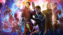 Avengers 4 karakterlerinin kostümleri sızdı!