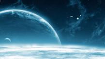 Buz gibi bir gezegen keşfedildi!