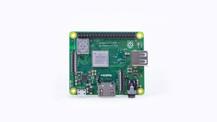 Raspberry Pi 3 Model A+ tanıtıldı