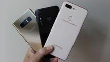 GM 9 Pro, P20 Lite ve Note 8 kameraları karşı karşıya!