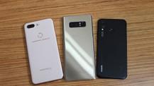 GM 9 Pro, P20 Lite ve Note 8 kameralarını karşılaştırdık! (Video)
