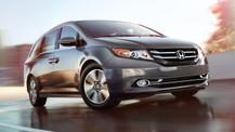 Honda 122 bin aracını geri çağırdı!