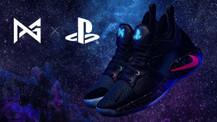 Nike PlayStation temalı spor ayakkabısını tanıttı!