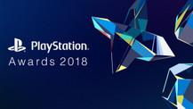 PlayStation Awards 2018 etkinliği duyuruldu!