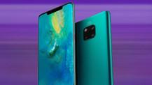 Huawei Mate 20 Pro yapay zeka özellikleri