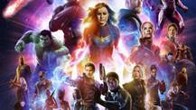 Captain Marvel yeni fragmanı ile heyecanlandırdı!