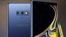 Samsung Galaxy Note 9 kamerasına bakıyoruz (Video)