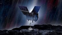 NASA'nın uzay aracı Bennu'ya ulaştı!