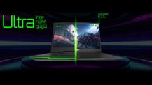 Monster küçük kasaya büyük ekran sığdırdı