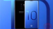 Samsung Galaxy S10 fiyatı ve çıkış tarihi sızdı!