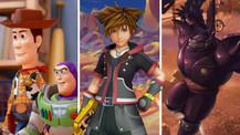 Kingdom Hearts 3'e özel PS4 Pro duyuruldu!