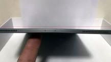 Apple iPad Pro modellerinin büküldüğünü kabul etti