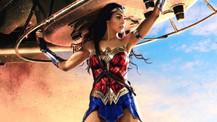 Wonder Woman 1984'ün çekimleri tamamlandı!