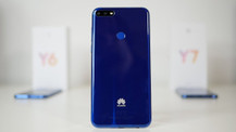 Huawei Y7 2019 bizlere neler sunacak?