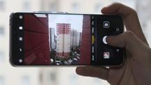 Huawei Mate 20 Pro ultra geniş açı modunu inceliyoruz!