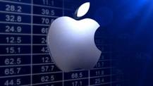 Apple hisseleri yüzde 10 düştü