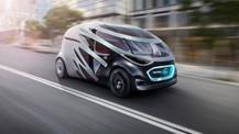 Mercedes-Benz CES 2019'a damgasını vuracak!