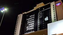 Apple CES'i komik bir şekilde trolledi