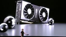 NVIDIA GeForce RTX 2060 duyuruldu!