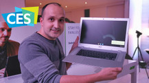 Uygun fiyatlı bilgisayar: Acer Chromebook 315 (video)