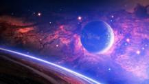 Dünya'dan daha büyük sulu bir gezegen bulundu!